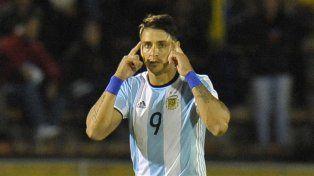 Broglia zanjó la polémica y confirmó que esta tarde Zampedri firma contrato con Central
