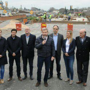 AlbordCantard,Luciano Laspina,Lucila LehmannyGisela Scagliaencabezan la lista de Cambiemos que hoy fue presentada por Rogelio Frigerio.