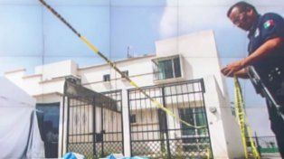 Once muertos en un brutal ataque a balazos en una fiesta de cumpleaños para niños