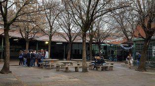 La mejor escuela de Rosario
