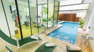 Vitrum Hotel, una gran propuesta para las vacaciones de invierno en Buenos Aires