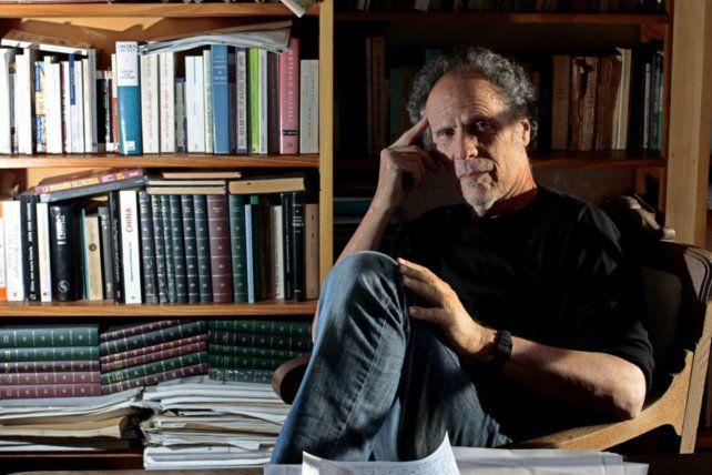 Tomás Abraham es crítico feroz de los gobiernos kirchneristas y también de la gestión de Mauricio Macri.