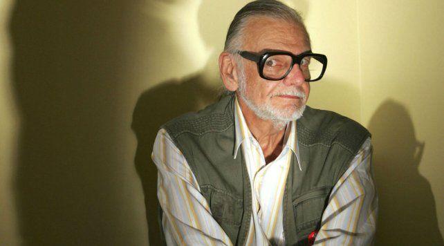 Genio y figura. George A. Romero fue imitado