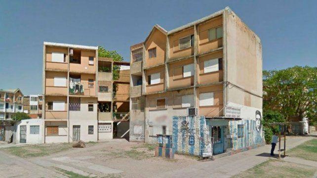 Seguí y Rouillón. El municipio prevé invertir $ 150 millones en 80 torres.