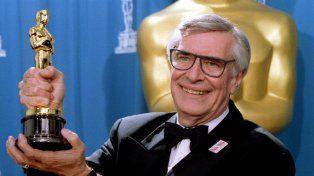 Landau ganó un Oscar por su participación en Ed Wood.