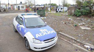 La policía investiga el caso como un ajuste de cuentas.