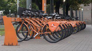 Para la puesta a punto del nuevo sistema, el sistema de bicicletas estará interrumpido los días 19, 20, 21 y 22 de julio.