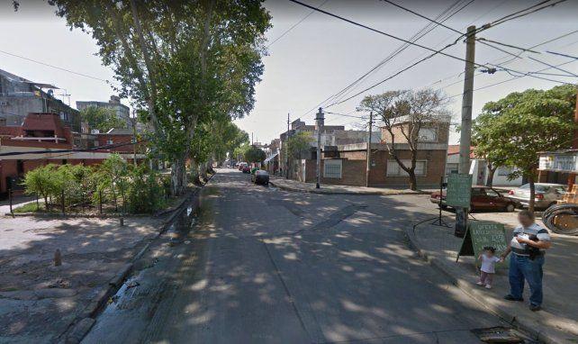 Un hombre recibió un balazo durante un aparente ajuste de cuentas en zona sur
