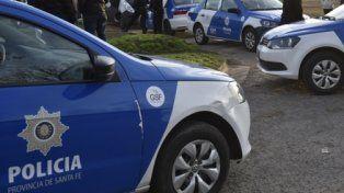 Un policía fue atacado a balazos en la zona oeste de la ciudad
