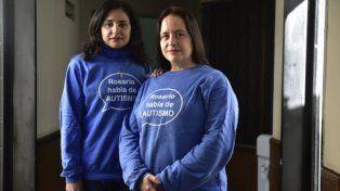 pedido. Familiares de niños con autismo remarcan que en estos casos se necesitan abordajes interdisciplinarios.
