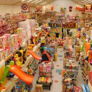 El Día del Niño es la fecha en la que se venden más juguetes.