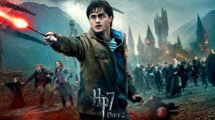 El universo de Harry Potter tendrá dos nuevos libros en octubre próximo