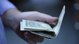 El dólar minorista superó el récord del 5 de julio pasado.