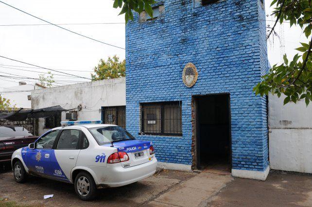 El asesinato ocurrió en jurisdicción de la subcomisaría 19ª.