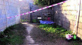 Macabro hallazgo del cadáver de una nena de 5 años en el fondo de una casa en Córdoba