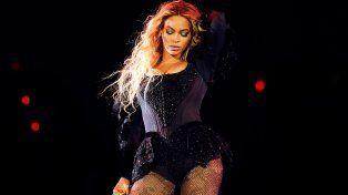 Polémica por una figura de cera de Beyoncé que tiene el color de piel varios tonos más claros