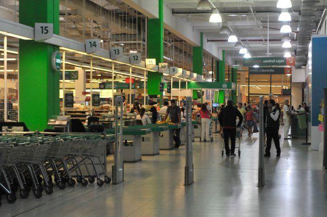 El IPC Santa Fe muestra una inflación del 23,3 por ciento en el último año