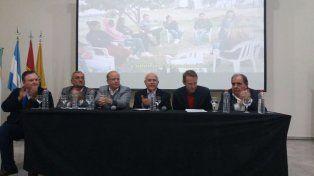Ampliación. El gobierno provincial aporta 100 millones de pesos para los productores tamberos.