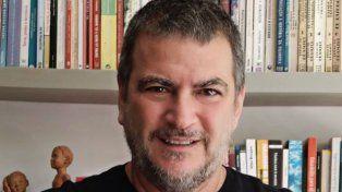 El pedagogo Pablo Gentili.