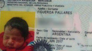 Una pareja quiso demostrar su amor por Boca y le puso un insólito nombre a su hijo