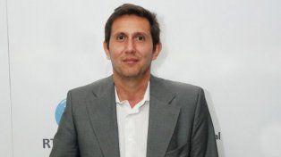 Juan Pablo Varsky habló tras su choque: Si ves las fotos del auto, estás preguntando dónde me entierran