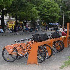 Rosario amplía el sistema de bicicletas públicas y mañana se podrán utilizar gratis