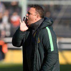 Tres nombres. Leo Fernández contó a quiénes sigue Paolo Montero para la Primera.