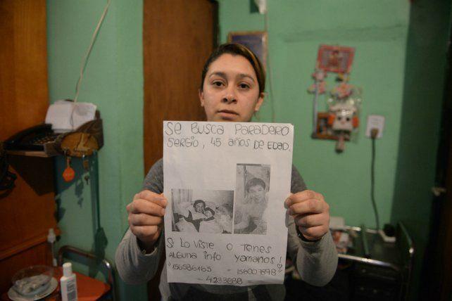 Agresiones, venta de drogas y policías detrás de la desaparición de un hombre