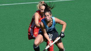 Las Leonas finalizaron cuartas en la Liga Mundial al caer por 5 a 2 con Inglaterra