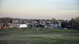 Un hombre fue asesinado de un tiro en la nuca en barrio Las Flores