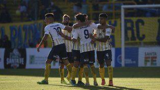 Central hizo la diferencia ante Alianza Sport y pasó a cuartos de final de la Copa Santa Fe