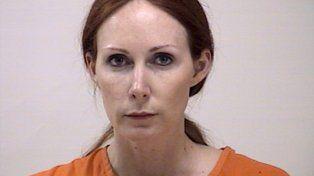 Shannon Richardson fue encontrada culpable de enviar cartas envenenadas al expresidente de Estados Unidos.