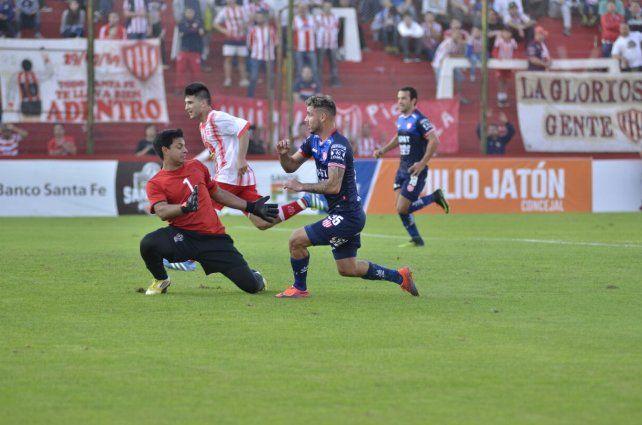 Resultado de imagen para Unión vencio a Huracán de Villa Ocampo 4-0
