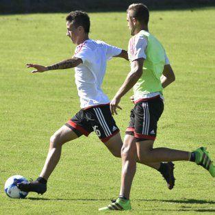Fértoli se destacó en el cierre del último torneo.