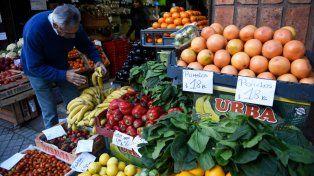 La provincia destacó los controles en góndolas y quintas para detectar abuso de agroquímicos