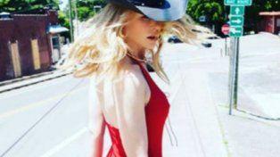 Nicole Kidman sorprendió con una portada en la que posa como una sensual cowgirl
