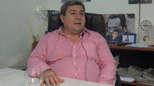 Andrada presentó ladocumentación que respalda su adquisión legal y la tenencia de las armas.