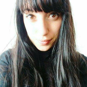 víctima. Magdalena Bonavetti relató el ataque en las redes y a los minutos se transformó en noticia.
