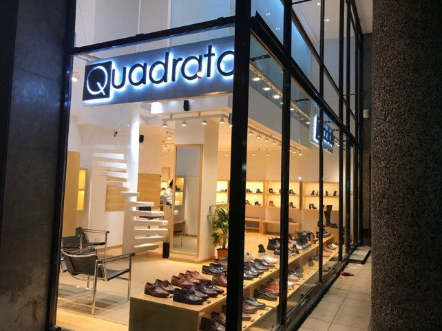 Quadrato, motivación por la calidad y diseño de excelencia en zapatos de alta gama