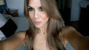 Laura Miller se olvidó de Nicolás Traut y ya presentó a su nuevo novio por Facebook
