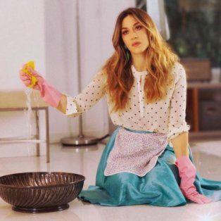 jimena baron lanzo su primer videoclip pero fue acusada de plagiar a jennifer lopez