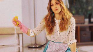 Jimena Barón lanzó su primer videoclip pero fue acusada de plagiar a Jennifer López