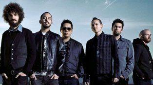 La triste carta de la banda Linkin Park tras la dolorosa muerte de su líder Chester Bennington