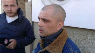 Pablo Cejas, el policía que fue asesinado hace unos días.
