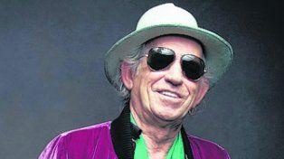 Los Rolling Stones están preparando un nuevo álbum
