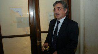 Granero administró a Talleres.