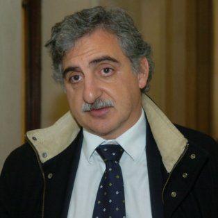 Granero es un empresario futbolístico de una dilata trayectoria.