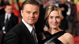 Subastan una cena con Kate Winslet y Leo DiCaprio en un restaurant de Nueva York