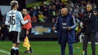 La Fifa les dio la razón a Chile y a Perú y Argentina quedó relegada a la zona de repechaje