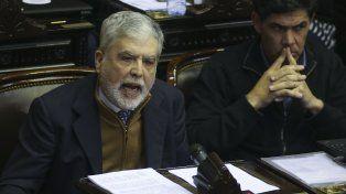 El Gobierno no logró reunir los votos para remover a De Vido, que seguirá como Diputado